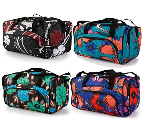5b359546a4 Mens   Womens Sports Holdall Gym Kit Maternity Bag - Travel Bag ...