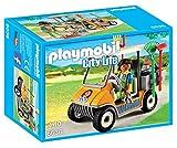 Playmobil - Cuidador del zoo (6636)