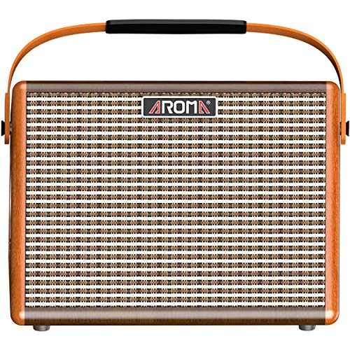 Aroma AG-26A Acoustic Guitar Amplifier