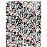 Carpeta con Gomas Pepe Jeans Bella multicolor