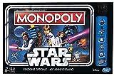Hasbro - Monopoly Star Wars 40th anniversary
