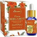 StBotanica Bergamot Pure Aroma Essential Oil - 15ml