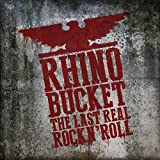 The Last Real Rock N'Roll