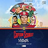 Captain Scarlet and the Mysterons - 50th Anniversary Set