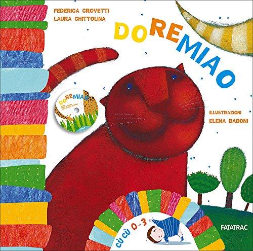 Doremiao. Con CD-Audio: 1