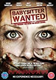Babysitter Wanted [DVD]