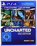 Uncharted: The Nathan Drake Collection [PlayStation 4]