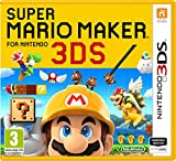 Super Mario Maker-Nintendo 3DS