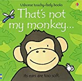 That's Not My Monkey, our favourite Top 10 on Amazon