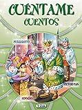 CUÉNTAME CUENTOS - Pulgarcito, Pinocho, Peter Pan: 4
