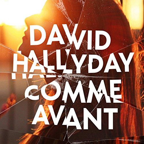 """Résultat de recherche d'images pour """"david hallyday comme avant"""""""