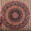 Handicrunch Mandala Tapices Tapices, indio Tapiz, Tapiz Hippie, Indian Pared ... 1