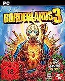 Borderlands 3 - Standard Edition Code in der Box mit 15.000 VIP Punkten (exklusiv bei Amazon.de) - [PC]
