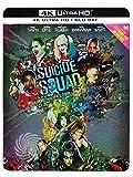 Suicide Squad (Steelbook) (Blu-Ray 4K UltraHD + Blu-Ray)