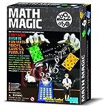 4M - Math Magic, juguete educativo (004M3293)