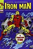 Il vendicatore d'oro. Iron Man: 4