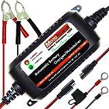 MOTOPOWER MP00206 12V 1.5Amp Chargeur de Batterie entièrement...