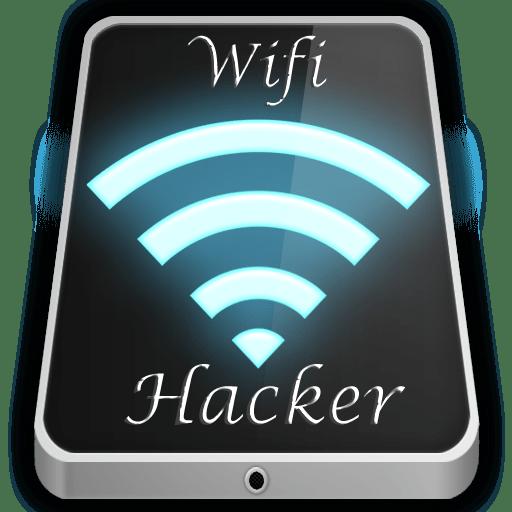 Wifi Password Hacker Plus
