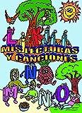 LIBRO CON CD MIS LECTURAS Y CANCIONES