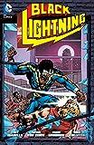 Black Lightning 1 [Lingua Inglese]