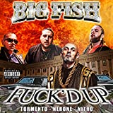 Fuck'd Up [Explicit]