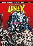 Wolverine - Arma X - Ristampa - Grandi Tesori Marvel - Panini Comics - ITALIANO
