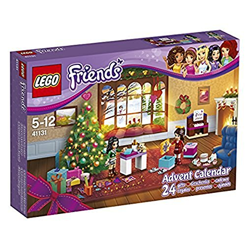 LEGO Friends 41131 - Adventskalender 2016