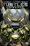 Teenage Mutant Ninja Turtles Universe, Vol. 2: The New Strangeness