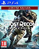 Ghost Recon Breakpoint Limited Sentinal Corp. Edition [uncut]