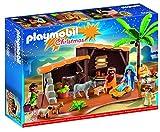 PLAYMOBIL Playmobil-5588 Navidad-Playset Bel&ampeacuten (5588), Multicolor, 39.9 x 29.7 x 7.4