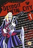 Detroit metal city: 1