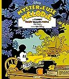 Disney/Glénat - Une mystérieuse mélodie : ou comment Mickey rencontra Minnie