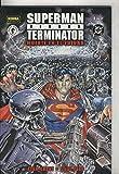 Superman VS Terminator: Muerte en el futuro numero 1