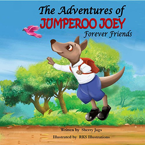 The Adventures of Jumperoo Joey Forever Friends