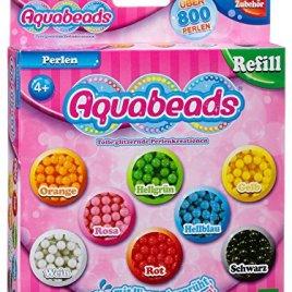 Aquabeads – 79368 – Recharge Perles