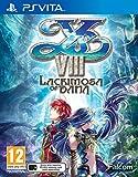 Ys VIII: Lacrimosa of Dana (PlayStation Vita)