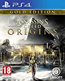 Assassin's Creed Origins - Gold - PlayStation 4