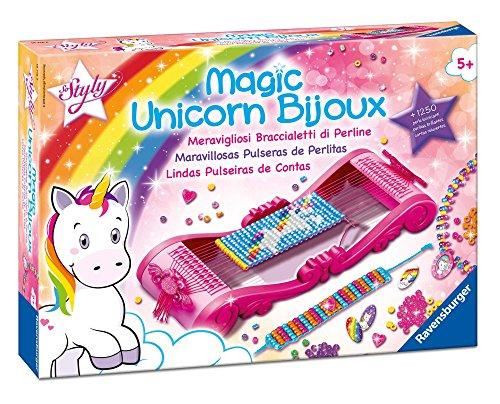 Ravensburger Magic Unicorn Bijoux - Gioco Creativo