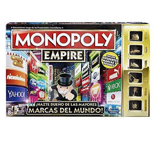 Hasbro-Gaming-Monopoly-juego-de-mesa-diseo-Empire