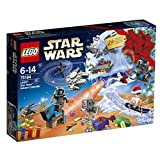 LEGO Star Wars - Star Wars Calendario de Adviento (75184)