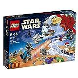 LEGO - 75184 - Star Wars - Jeu de construction - Calendrier de l'Avent LEGO Star Wars