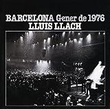 Barcelona.Gener Del 1976 (Reed.)