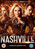 Nashville Season 5 (5 Dvd) [Edizione: Regno Unito]