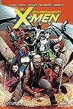 Vita di X. Gli stupefacenti X-Men