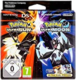 Pokémon Ultrasonne & Pokémon Ultramond - Ultra Dual Edition - [Nintendo 3DS]