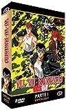 Yu Yu Hakusho - Partie 1 - Edition Gold (8 DVD + Livret)
