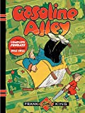 Gasoline Alley: The Complete Sundays: 1923-1925