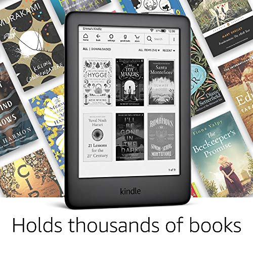 All-new Kindle   Now with a built-in front light-with Special Offers-White 7  All-new Kindle   Now with a built-in front light-with Special Offers-White 61lX2gO1XTL