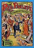 Comic Art of Reg Parlett: 60 Years of Comics