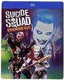 Suicide Squad DC (Steelbook - Esclusiva Amazon) (2 Blu-Ray)